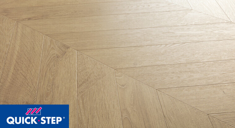 Nieuw: Quickstep Impressive Patterns